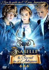 Isabelle et le Secret de d
