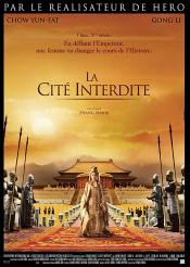 Man cheng jin dai huang jin jia (La Cité interdite)