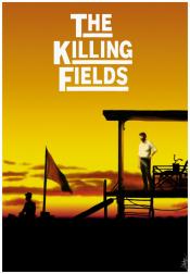 The Killing Fields (La Déchirure)