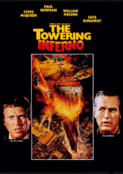 The Towering Inferno (La Tour infernale)