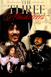 The Three Musketeers (Les Trois Mousquetaires)