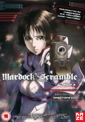 Mardock Scramble 3 -  The Third Exhaust