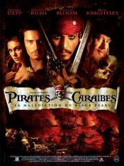 Pirates of the Caribbean : the Curse of the Black Pearl (Pirates des Caraïbes : la Malédiction du Black Pearl)