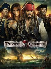 Pirates of the Caribbean: On Stranger Tides (Pirates des Caraïbes : la Fontaine de Jouvence)