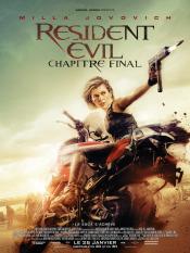 Resident Evil: The Final Chapter (Resident Evil : Chapitre Final)