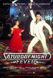 Saturday Night Fever (La Fièvre du samedi soir)