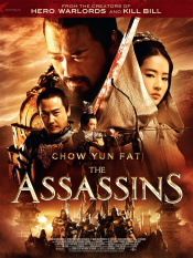 Tong que tai (The Assassins)