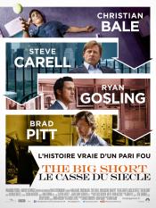 The Big Short (The Big Short : le Casse du siècle)