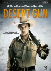 The Hollow Point (Desert Gun)