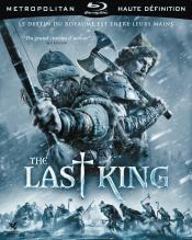 Birkebeinerne (The Last King)
