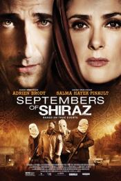 Septembers Of Shiraz (Insurrection)