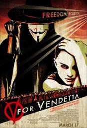 V for Vendetta (V pour Vendetta)