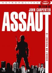 Assault on Precinct 13 (Assaut)