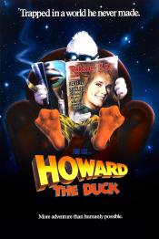 Howard the Duck (Howard ... Une nouvelle race de héros)