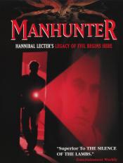 Manhunter (Le Sixième Sens)