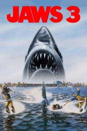 Jaws 3-D (Les Dents de la mer 3)