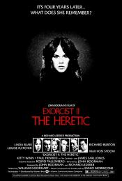 Exorcist II: The Heretic (L