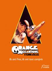A Clockwork Orange (Orange mécanique)