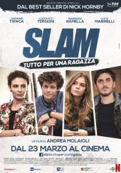 Slam: Tutto per una ragazza (Slam)