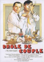 The Odd Couple (Drôle de couple)