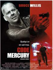 Mercury Rising (Code Mercury)