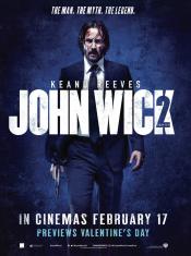 John Wick: Chapter Two (John Wick 2)