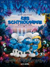 Smurfs: The Lost Village (Les Schtroumpfs et le village perdu)