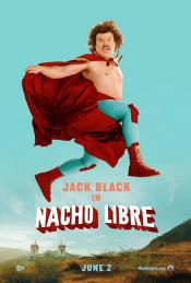 Nacho Libre (Super Nacho)