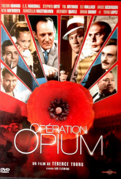 The Poppy Is Also a Flower (Opération opium)