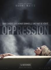 Shut In (Oppression)