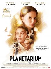 Planetarium (Planétarium)