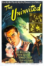 The Uninvited (La Falaise mystérieuse)