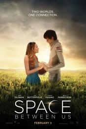 The Space Between Us (Un Monde entre nous)