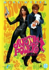 Austin Powers: International Man of Mystery